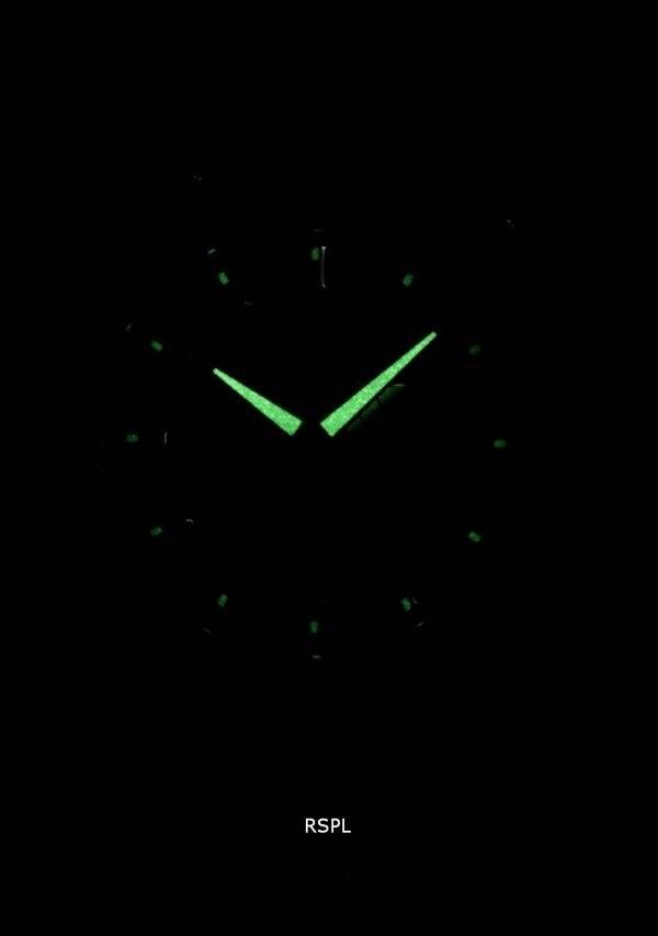 Montre chronographe Casio Edifice EF-540D-1AV masculine