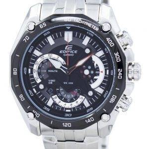 Montre chronographe Casio Edifice EF-550D-1AVDF EF-550D-1