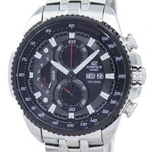 Casio Edifice EF-558D-1AV chronographe EF-558D-1 a