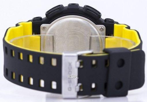 Casio G-Shock résistant aux chocs analogique numérique GA-110BY-1 a montre homme