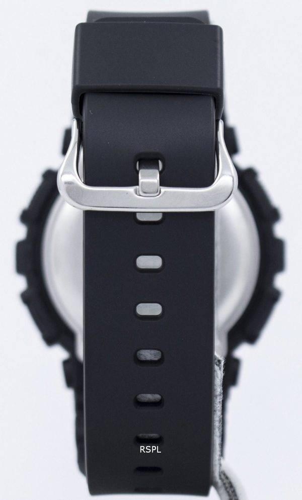 Casio G-Shock résistant aux chocs monde temps GMA-S120MF-1 a montre homme