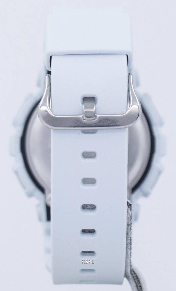 Casio G-Shock résistant aux chocs monde temps GMA-S120MF-2 a montre homme