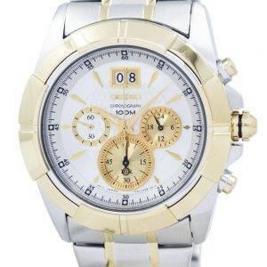Seiko Seigneur chronographe SPC110P1 SPC110P SPC110