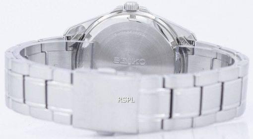 Seiko Quartz saphir SUR009P1 acier SUR009P SUR009