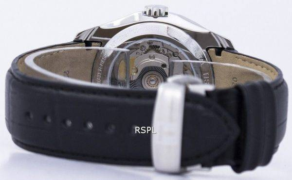 Montre Tissot Couturier Powermatic 80 T035.407.16.051.02 T0354071605102 masculin