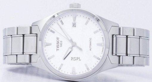 Montre Tissot T-Classic T-Tempo automatique T060.407.11.031.00 T0604071103100 masculin