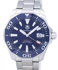 TAG Heuer Aquaracer automatique 300M WAY211C. BA0928 Montre homme