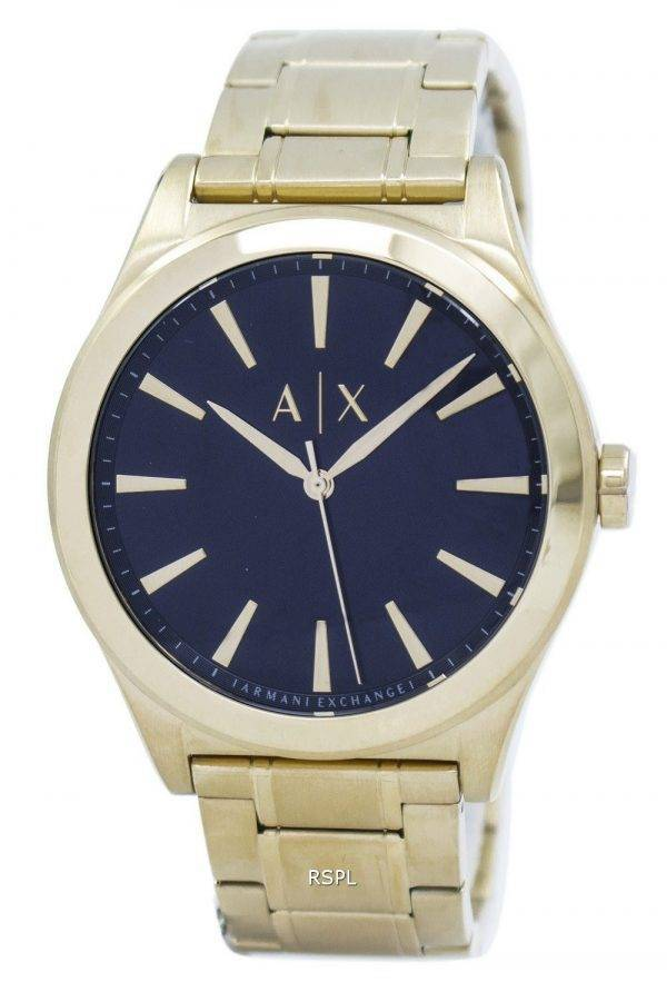 Montre analogique Quartz Armani Exchange AX2328 masculin
