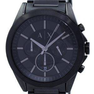 Armani Exchange Chronographe Quartz AX2601 montre homme