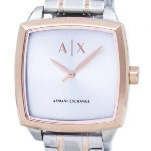 Montre analogique Quartz Armani Exchange AX5449 féminin