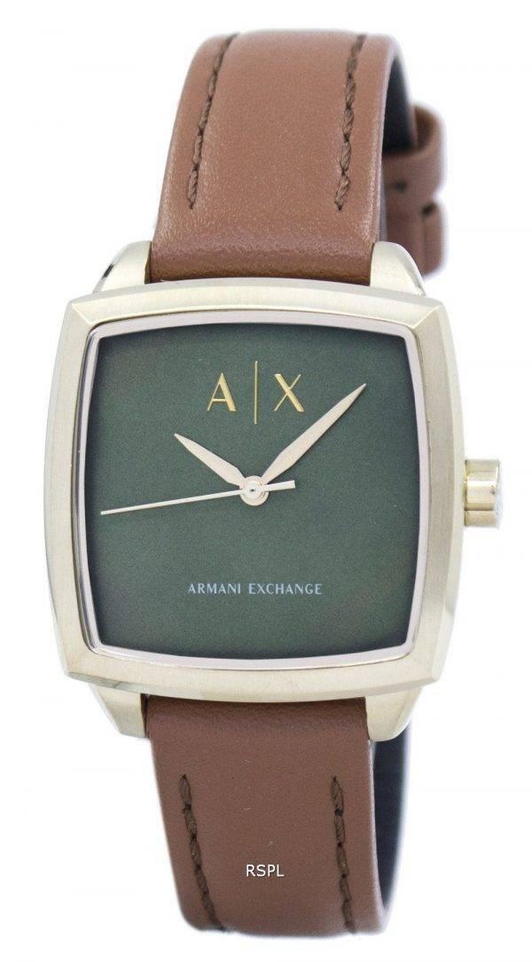 Montre analogique Quartz Armani Exchange AX5451 féminin