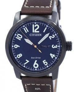 Chandler Citizen Eco-Drive analogique BM8478 - 01L montre homme