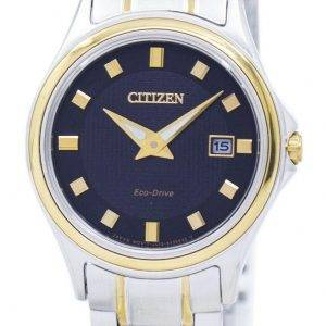 Chandler Citizen Eco-Drive analogique GA1039-53E Women Watch