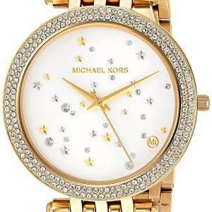 Michael Kors Darci céleste Pave montre Quartz MK3727 féminin