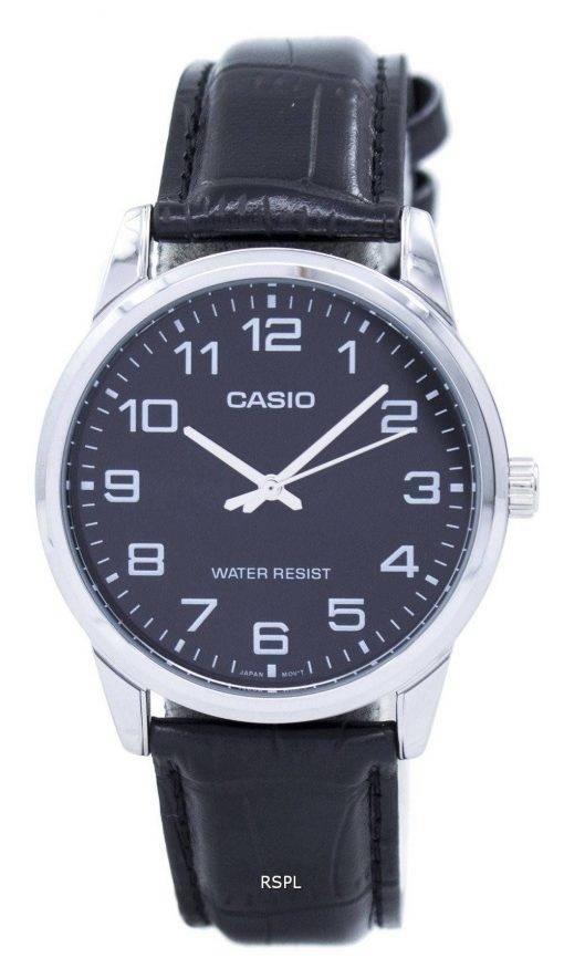 Montre Quartz analogique Casio MTP-V001L-1BUDF MTPV001L-1BUDF masculin