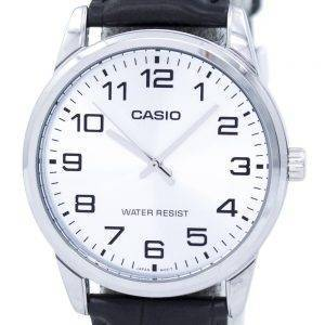 Montre Quartz analogique Casio MTP-V001L-7BUDF MTPV001L-7BUDF masculin