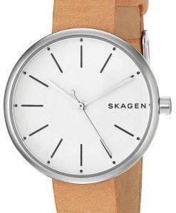 Montre Skagen Signatur Quartz analogique SKW2594 féminin