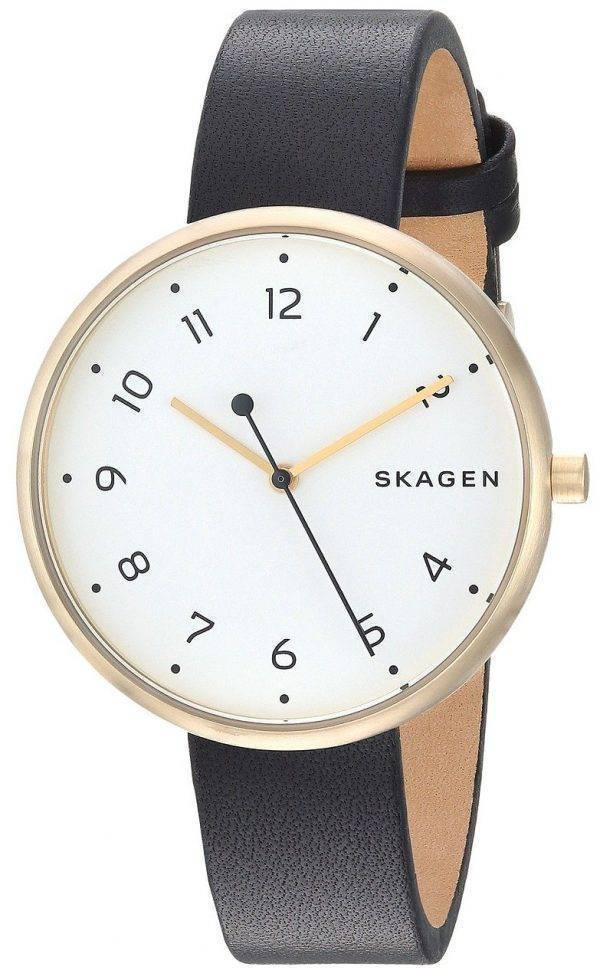 Montre Skagen Signatur Quartz analogique SKW2626 féminin