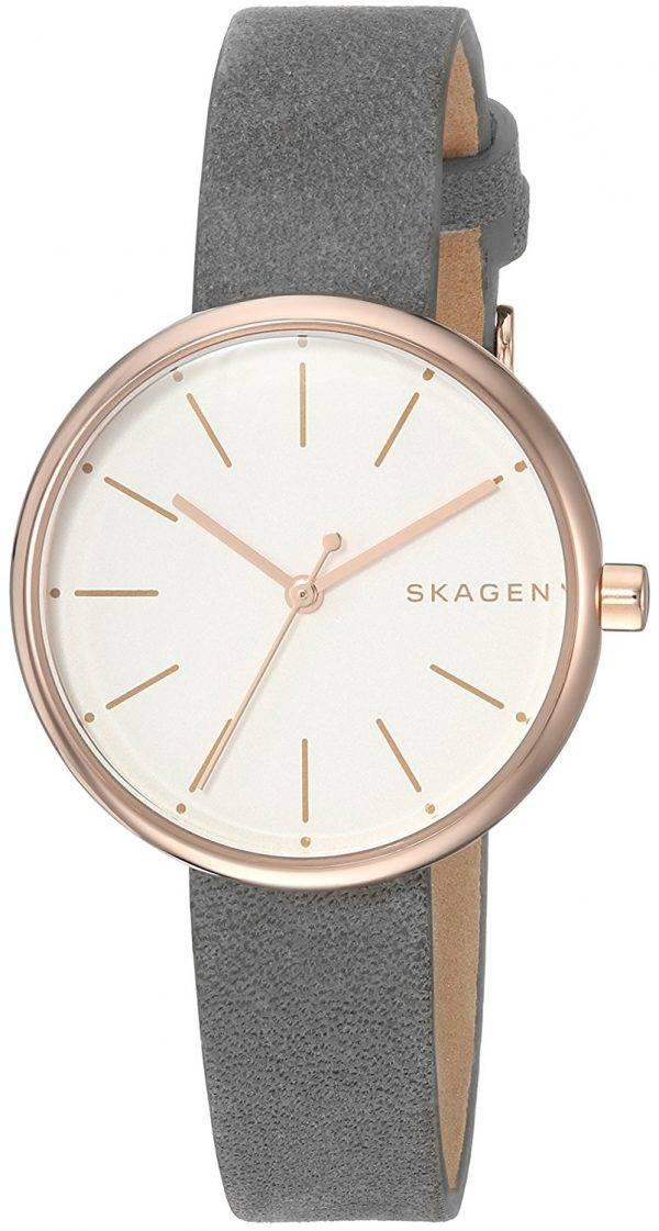 Montre Skagen Signatur Quartz analogique SKW2644 féminin