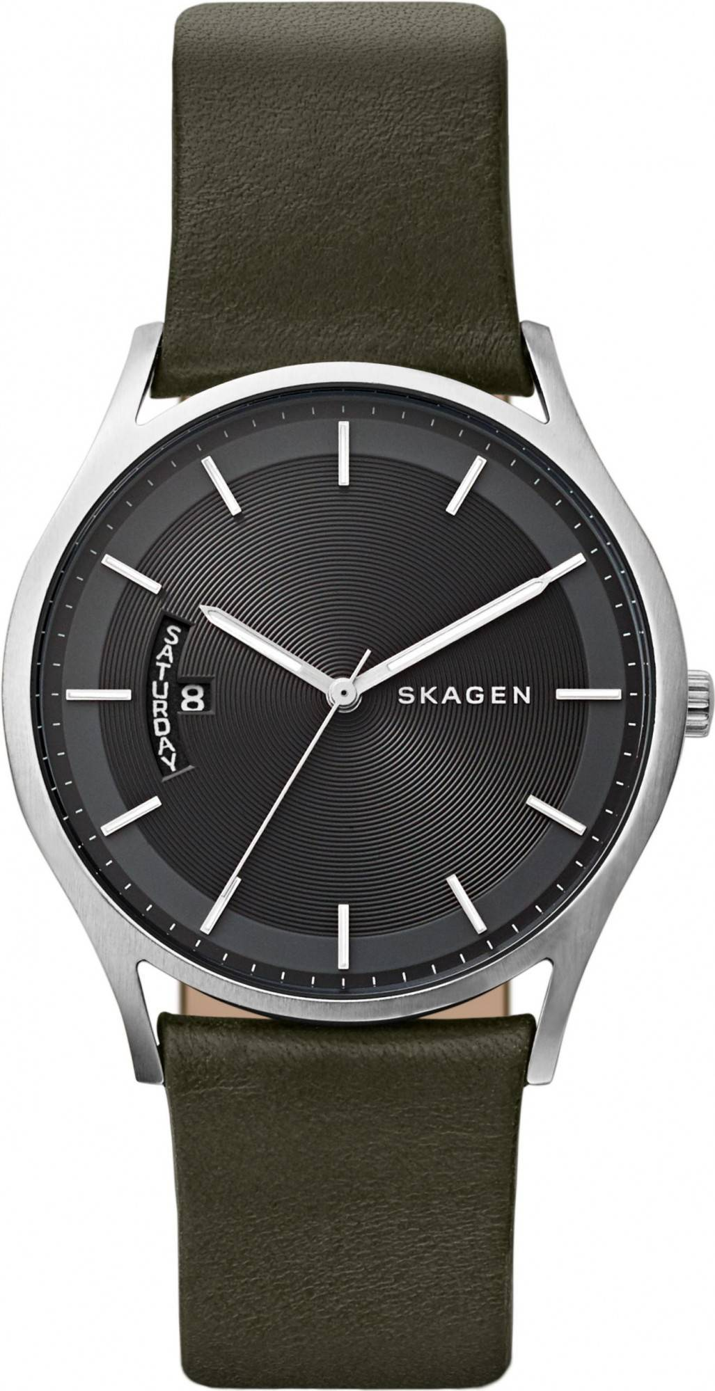 Montre analogique Quartz Skagen Holst SKW6394 masculin