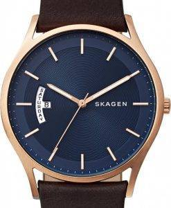 Montre analogique Quartz Skagen Holst SKW6395 masculin