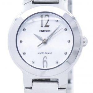 Montre Quartz analogique Casio LTP-1191A-7 a LTP1191A-7 a féminin
