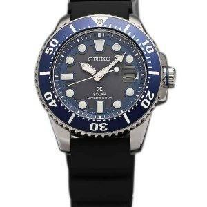 Seiko Prospex solaire 200M Diver Japon fait SBDJ019 hommes regarder