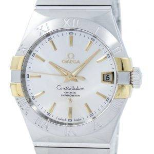 Montre Omega Constellation Co-Axial Chronometer 123.20.38.21.02.005 masculin