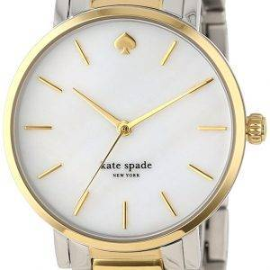 Watch des femmes 1YRU0005 Kate Spade New York Gramercy Quartz