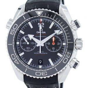 Montre Omega Seamaster Planet Ocean 600M co-axial Chronograph 215.33.46.51.01.001 masculin