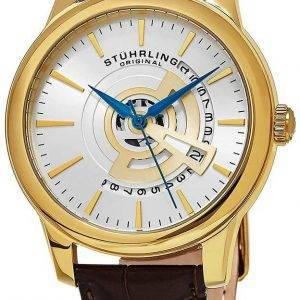 Stührling Original Symphonie Quartz 787.03 montre homme