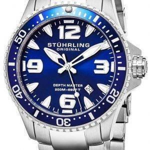 Stührling Original régate 200M Quartz 842.01 montre homme