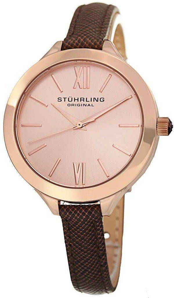 Montre Vogue Stührling Original Quartz 975.04 féminin
