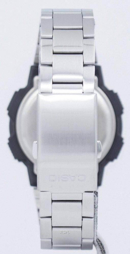 Casio jeunesse illuminateur World Time Digital AE-1100WD-1AV AE1100WD-1AV montre homme