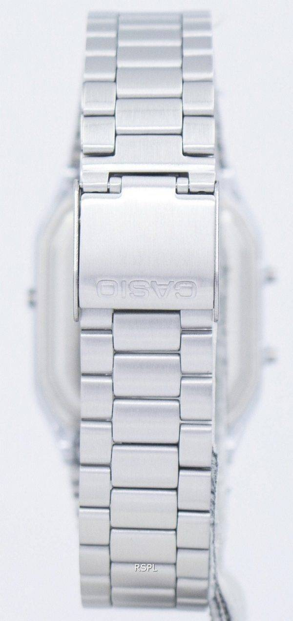 Montre Casio jeunesse Quartz analogique Digital AQ-230 a-1DHDF AQ230A-1DHDF masculin