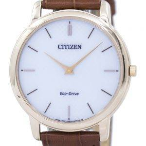 Montre Citizen Eco-Drive AR1133-15 a masculine