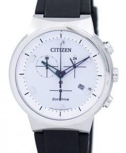 Paradex Citizen Eco-Drive Chronograph AT2400-05 a montre homme