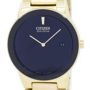Axiome de Citizen Eco-Drive AU1062-56E montre homme