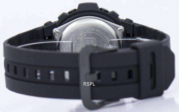 Casio G-Shock résistant aux chocs analogique numérique AW-591BB-1 a AW591BB-1 a montre homme