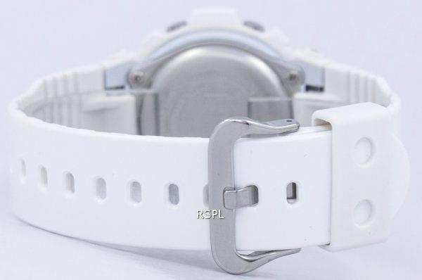 Casio G-Shock couleur folle blanche AW-591SC-7 a AW-591SC AW-591SC-7 montres