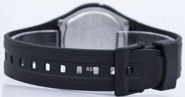 Montre Casio double temps alarme Quartz analogique Digital AW - 90H - 7EV AW90H - 7EV homme