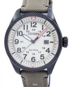 Montre Citizen Eco-Drive AW5005-12 X Men