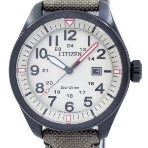 Montre Citizen Eco-Drive AW5005-12 X Men