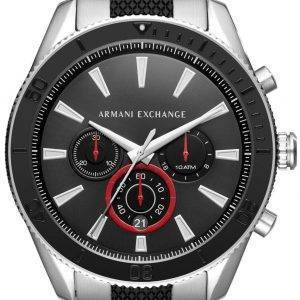 Armani Exchange Chronographe Quartz AX1813 montre homme