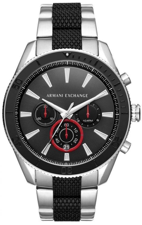 Armani Exchange Chronographe Quartz AX1813 montre homme