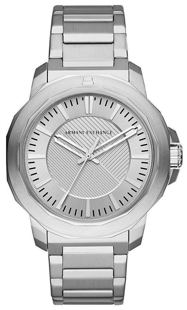 Armani Exchange Quartz AX1900 montre homme