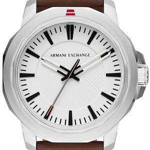 Armani Exchange Quartz AX1903 montre homme