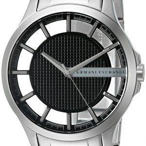 Armani Exchange Quartz AX2179 montre homme