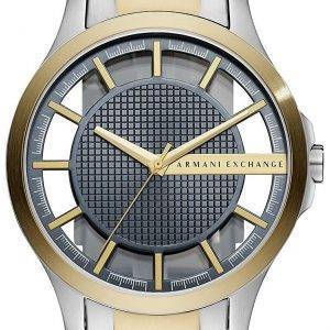 Armani Exchange Quartz AX2403 montre homme