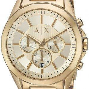 Armani Exchange Chronographe Quartz AX2602 montre homme